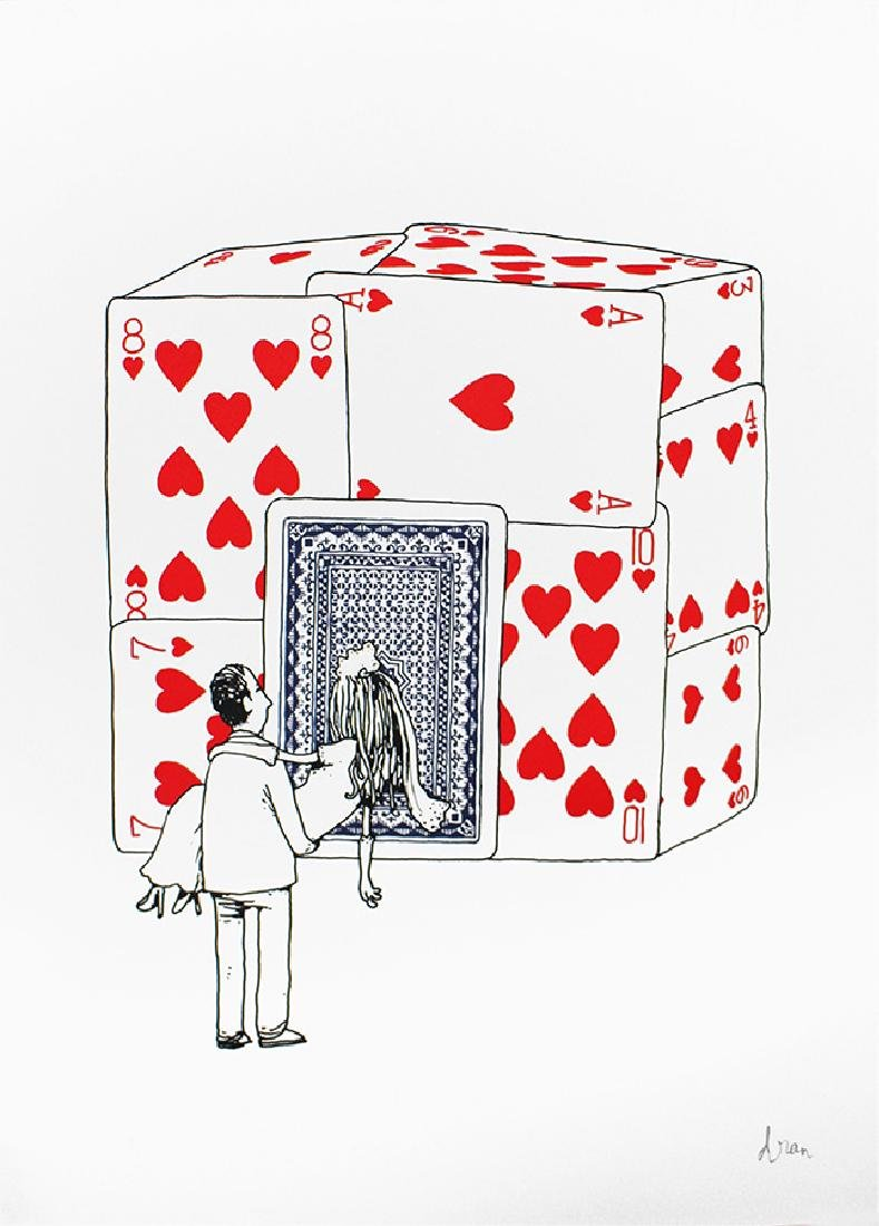 DRAN House of Cards