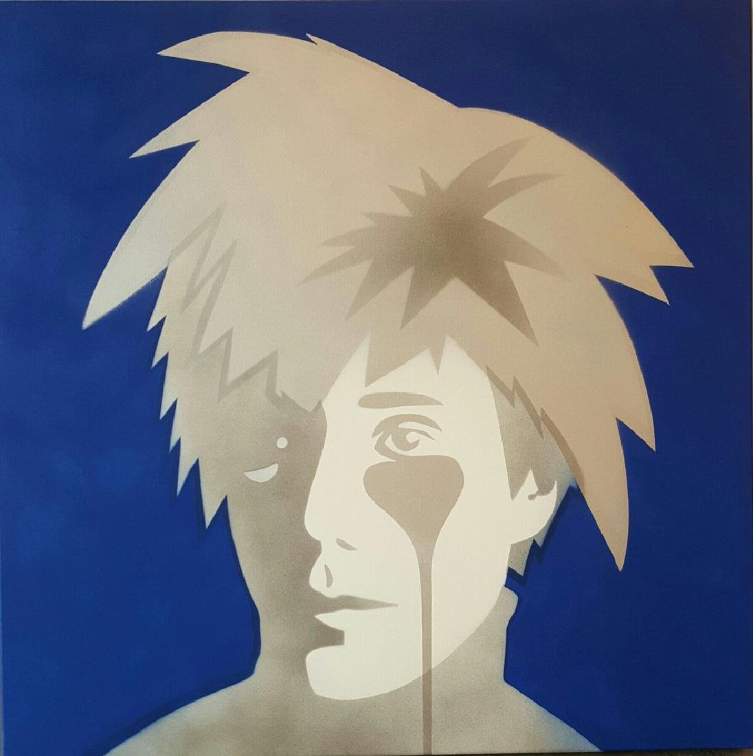 PURE EVIL Valerie Solanis' Nightmare: Andy Warhol