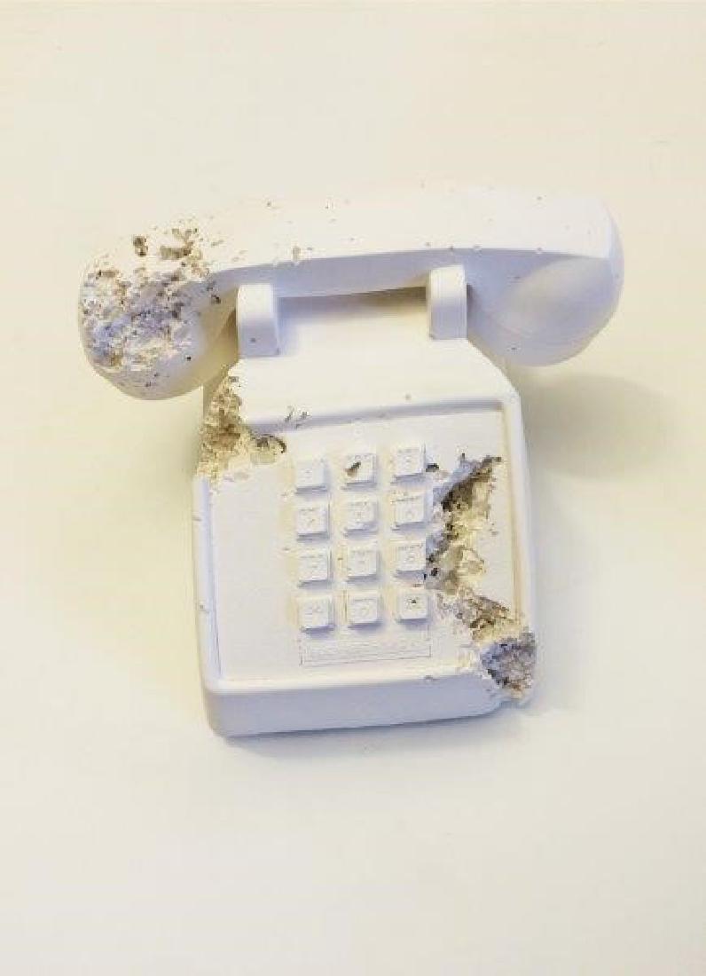 DANIEL ARSHAM Future Relic 5-Telephone