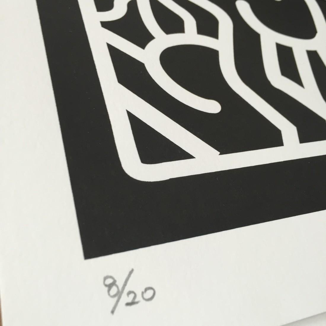 Untitled 19/20 - Keith Haring - 3