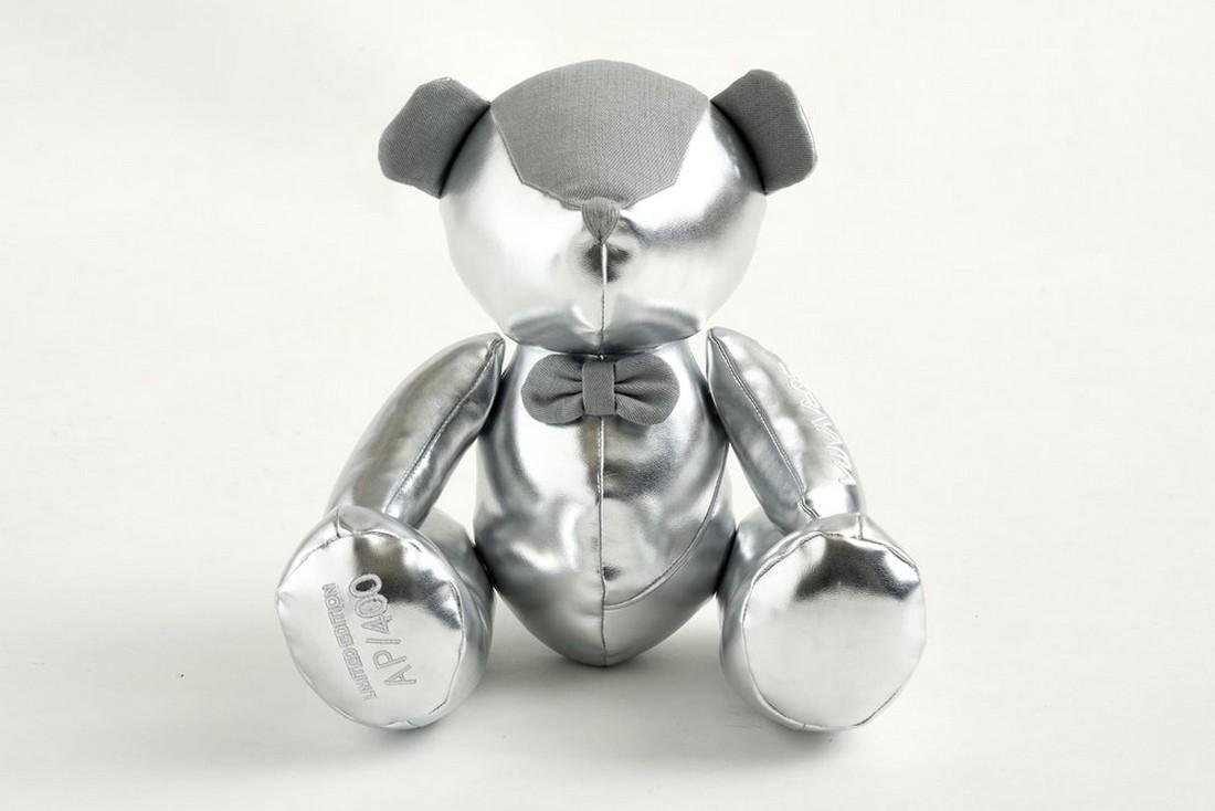 Limited Edition Bear - Hajime Sorayama