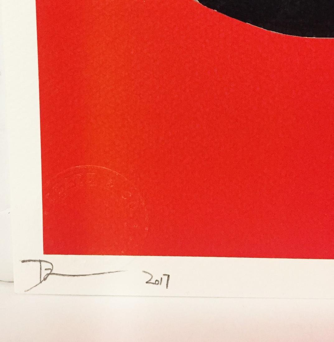 Untitled ('Louis Vuitton Everlast') - Death NYC - 2