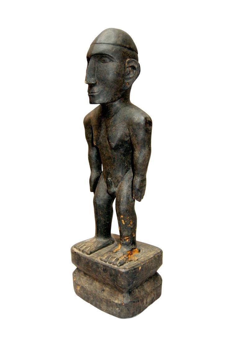 Bulul statuette / Statuette Bulul