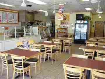 1D: Jersey Mike's Subs Complete Store Available Bulk