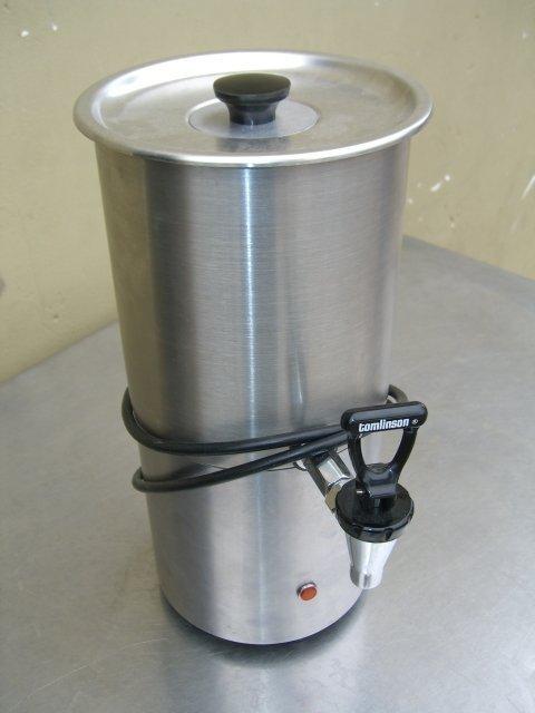 2: New S/S Beverage Warmer