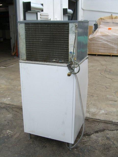 6: Ice-O-Matic EC400FAPB1 400lb Cuber Ice Machine - 5