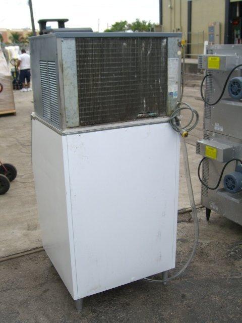 6: Ice-O-Matic EC400FAPB1 400lb Cuber Ice Machine - 6