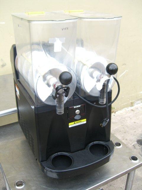 8: Bunn CDS-2 Twin Flavor Drink Machine