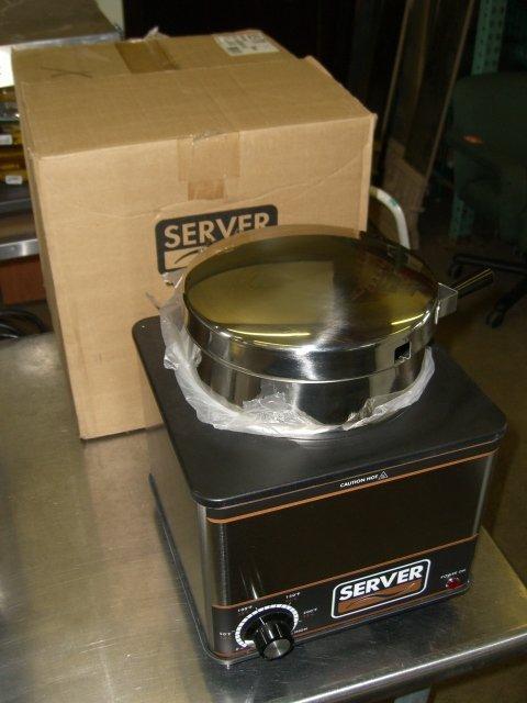 11: New Server FS-7SS Soup Warmer