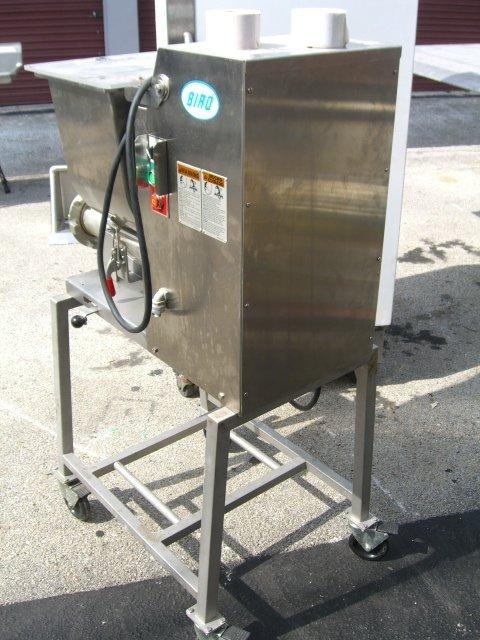 143A: Biro Mini-32 Mixer Grinder Automatic Feed 50lb. - 3