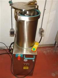 433A: Talsa H26 Hydraulic Sausage Stuffer