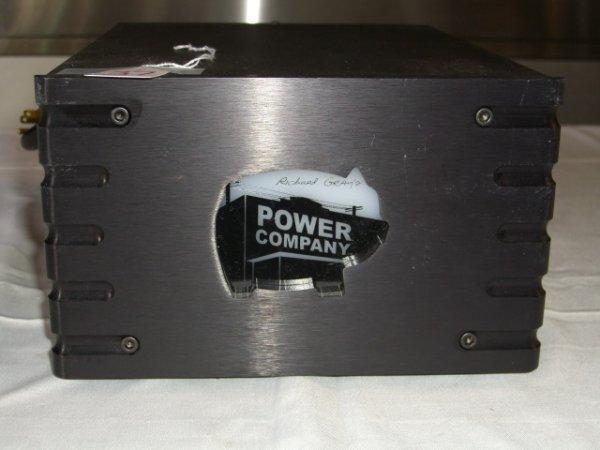 37: Richard Gray's Power Company Power Supply - 3