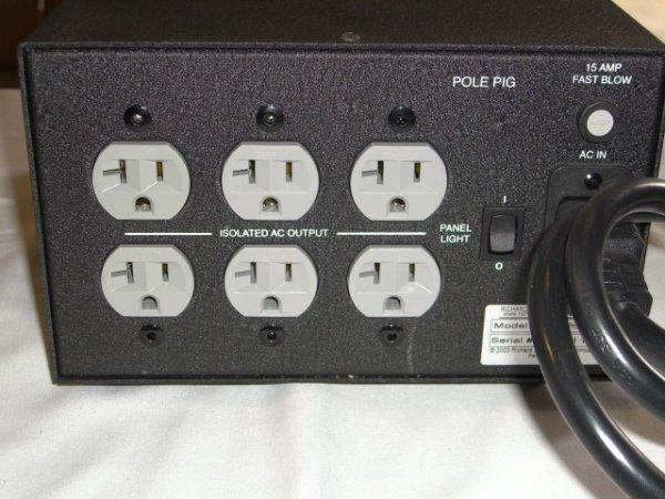 37: Richard Gray's Power Company Power Supply - 4