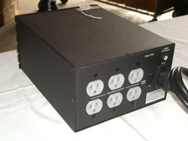 37: Richard Gray's Power Company Power Supply - 6