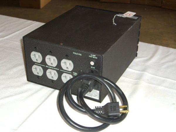 37: Richard Gray's Power Company Power Supply - 7