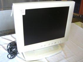 Gateway Profile Flat Panel Computer Monitor
