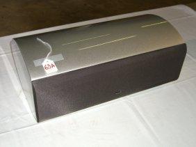 Audio Pro Bravo CX-02 Center Speaker