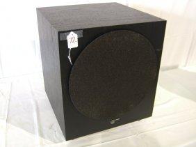 Audio Pro Sub Supreme Subwoofer Amplifier