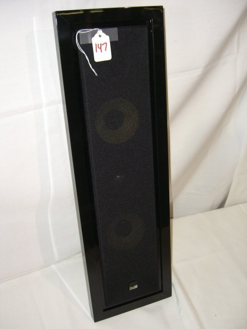 147: Bowers & Wilkins FPM4 Flat Panel Loudspeaker