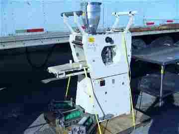 550: Pasta Machine w/(4) Dies 220V