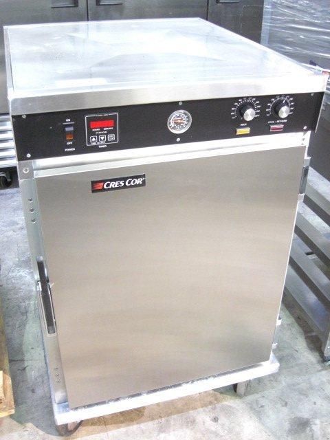 20: CresCor RD-151-HUA-9B Half-Size Heat-N-Hold Oven