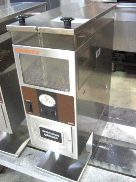 77: Bunn G9-2HD Precision Dual Coffee Bean Grinder