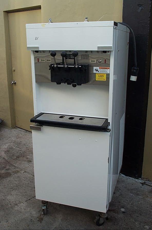 123: Electro Freeze 88T-CMT-132 Twist Pressurized Freez