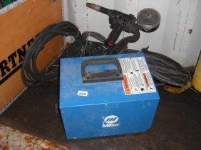 2001 Miller Spool Gun System