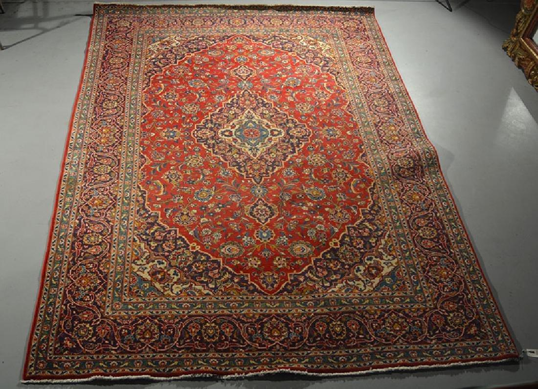 Persian Wool Rug