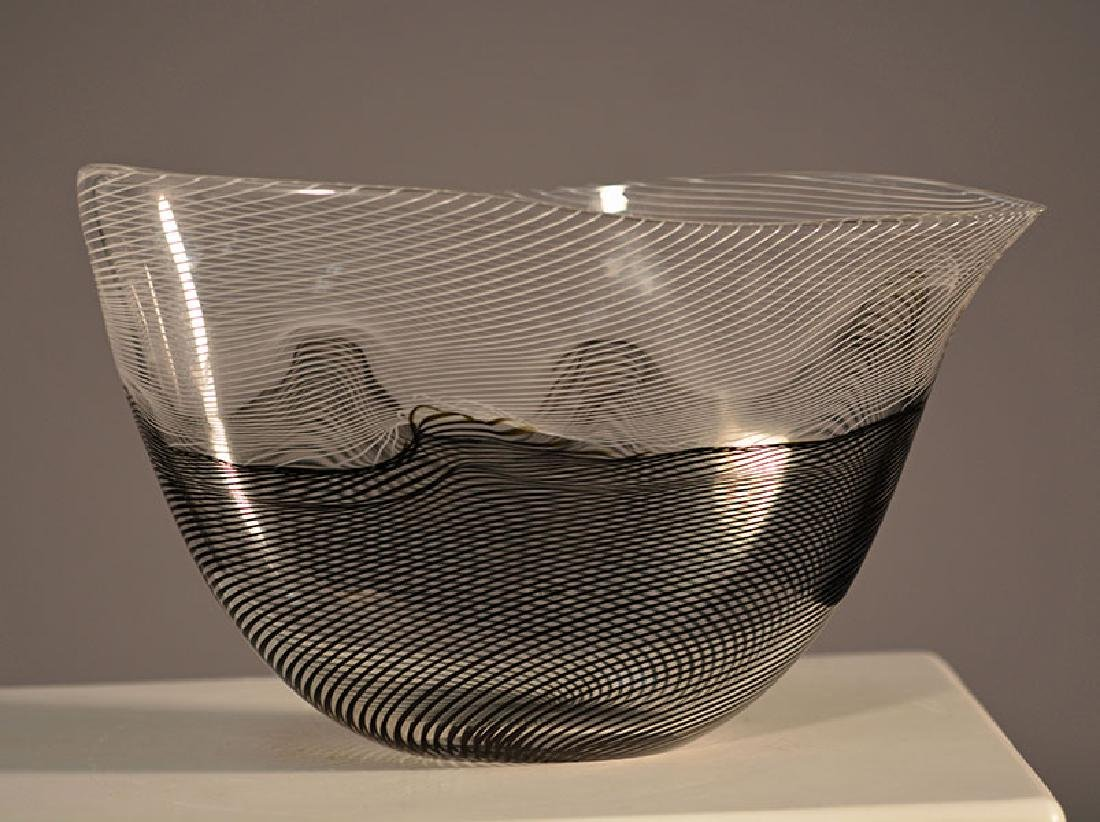 Giampaolo Seguso Murano Glass