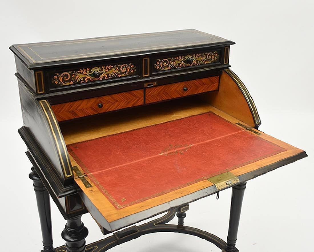 Frech Style Desk - 2