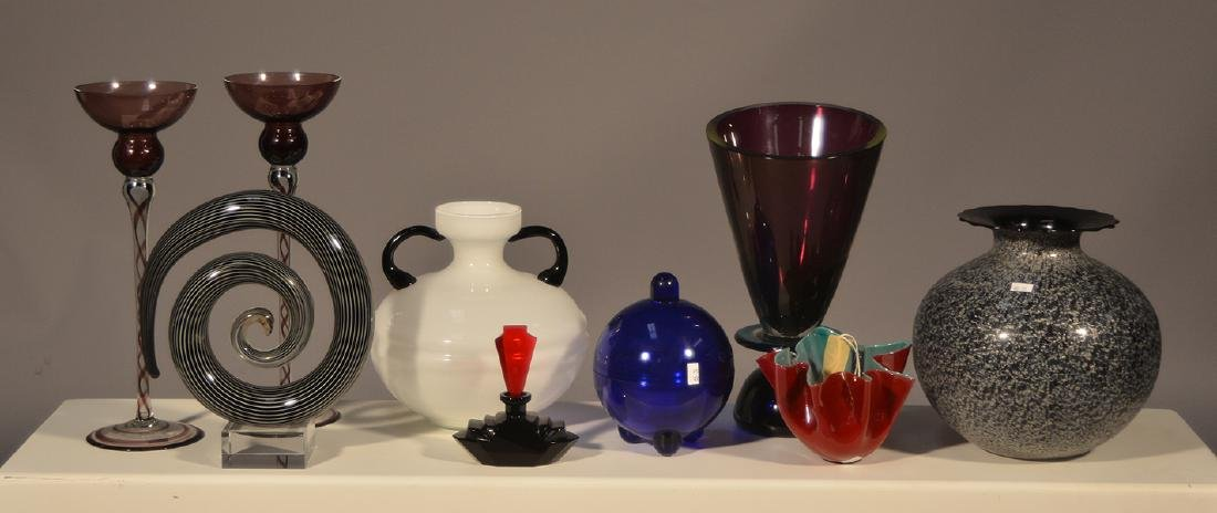 Murano Glass Lot
