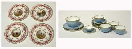 Selection of Royal Crown Derby Porcelain