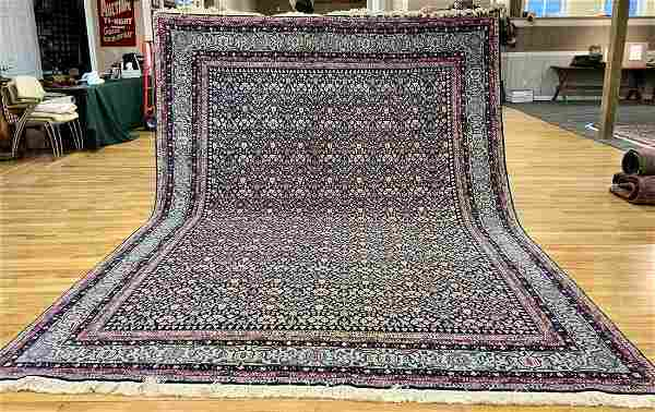QUALITY PERSIAN ORIENTAL ROOM SIZE RUG