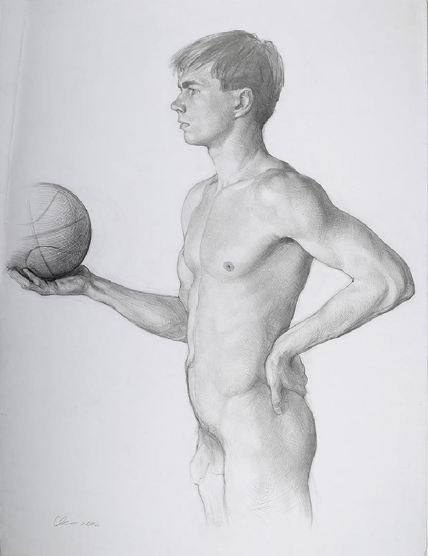 Svetlakov, S. A model with a ball.