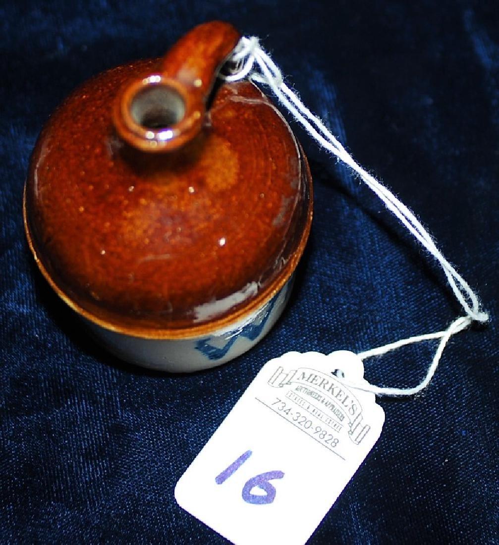 Souvenir Mini Jug Michigan Minnesota - 3