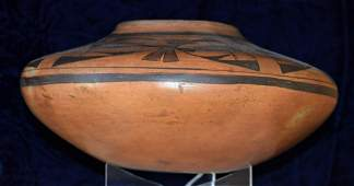 1920 Hopi Bowl Nameyo / Lesou
