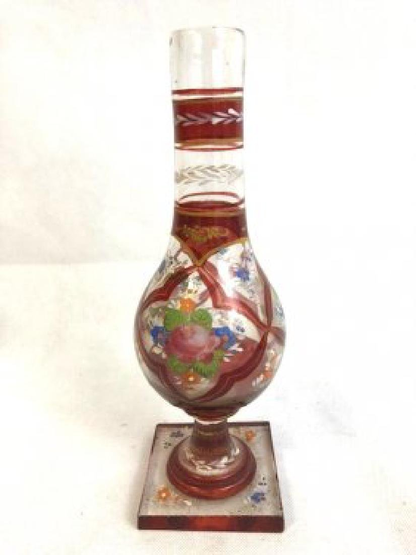 Vase for the middle eastern Market