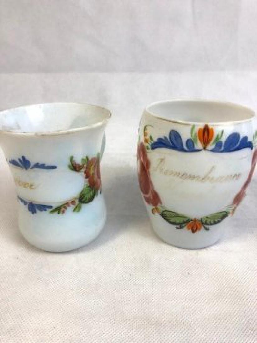 Two Bohemian Mug