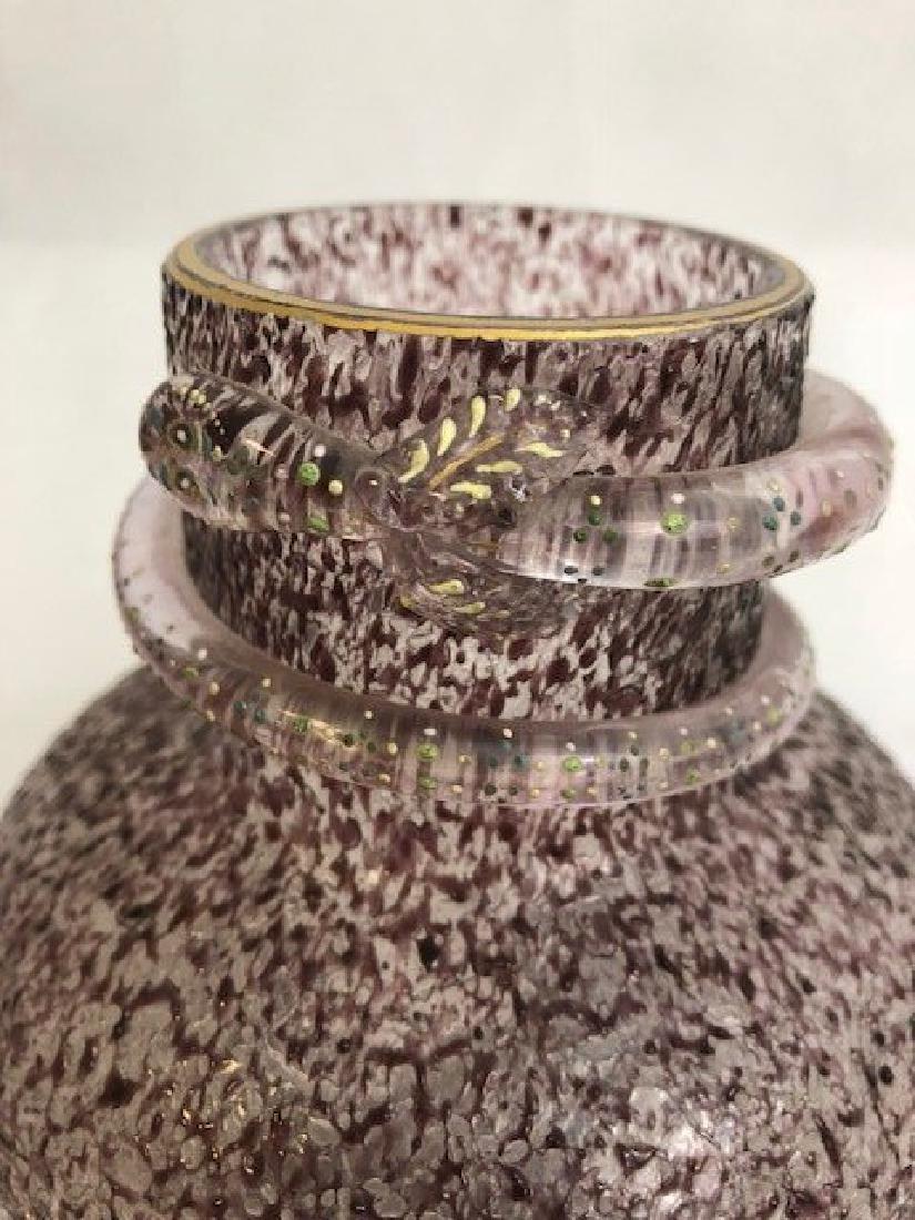 Decorative vase - 2