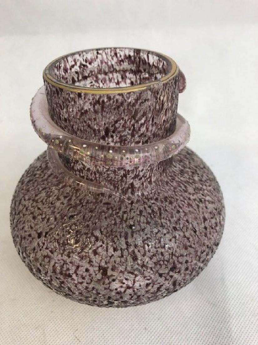 Decorative vase - 3