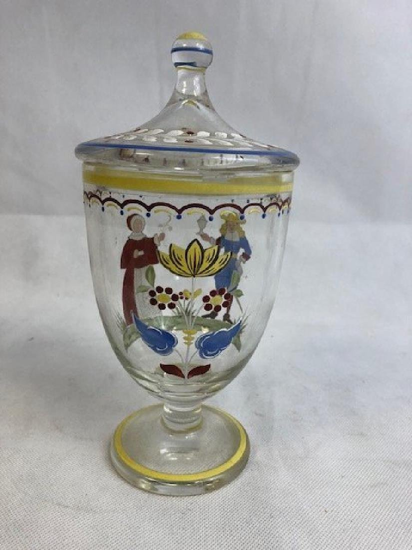 Bohemian Cup And Cover