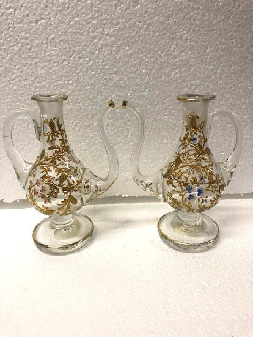 Pair Of Jugs For The Middle Eastern Market - 2