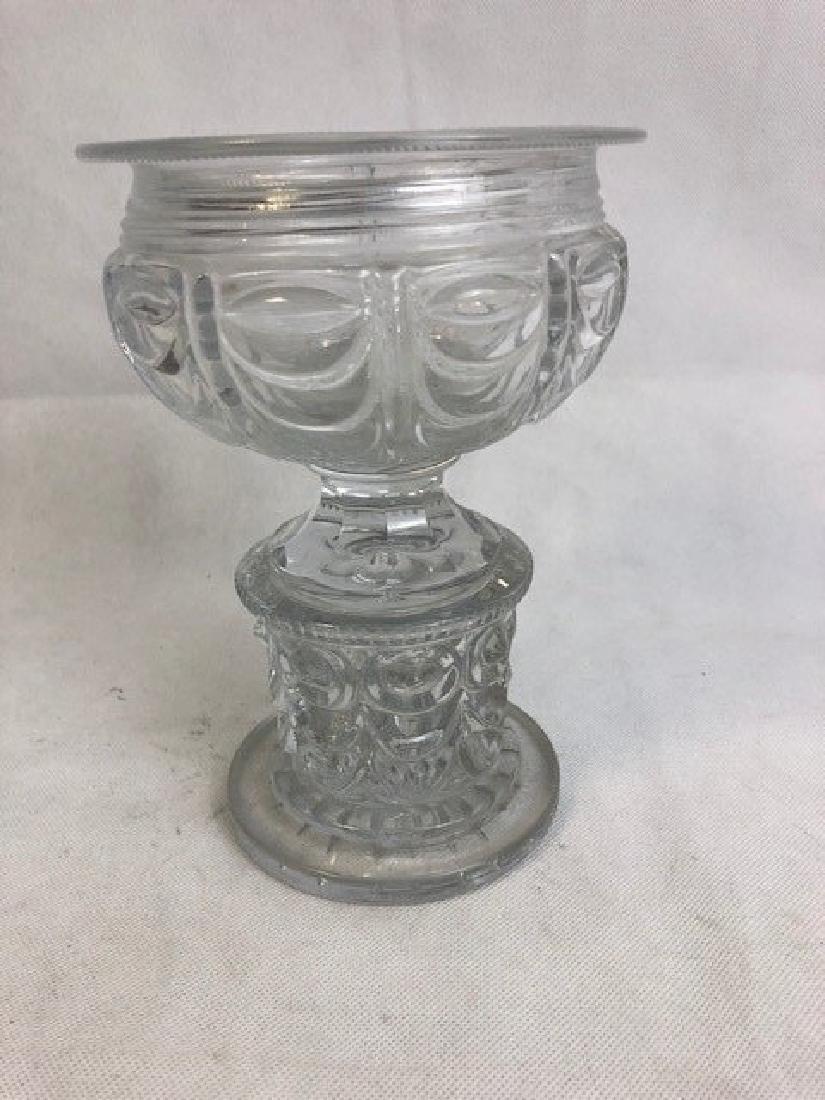 Baccarat Bowl