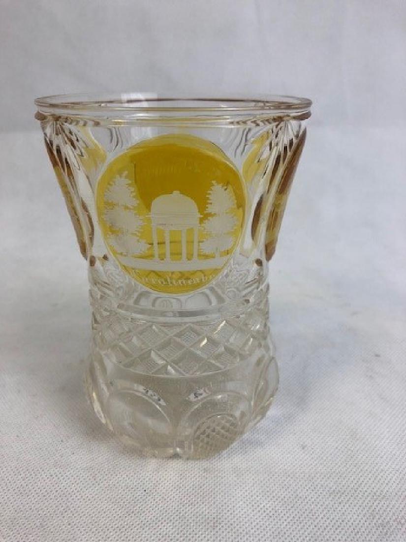 Bohemian Beaker - 3