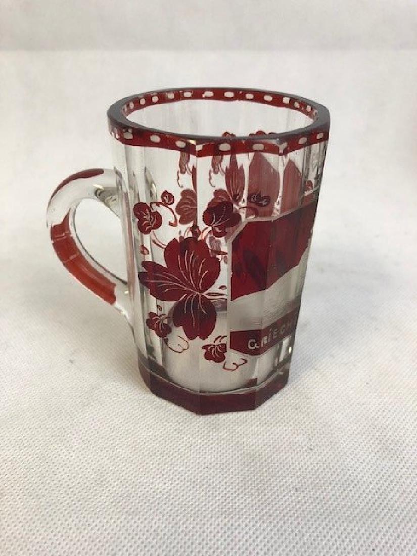 Bohemian cup - 3