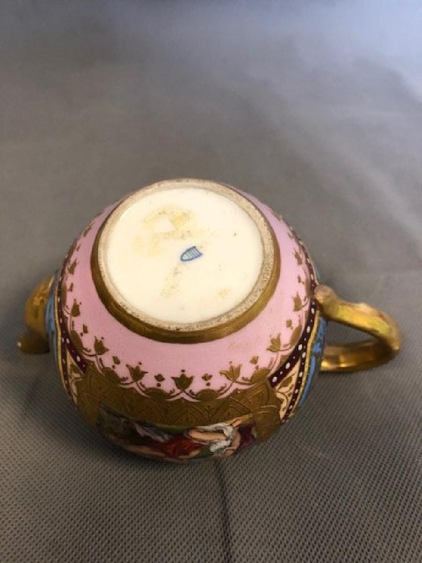 Vienna pot - 3