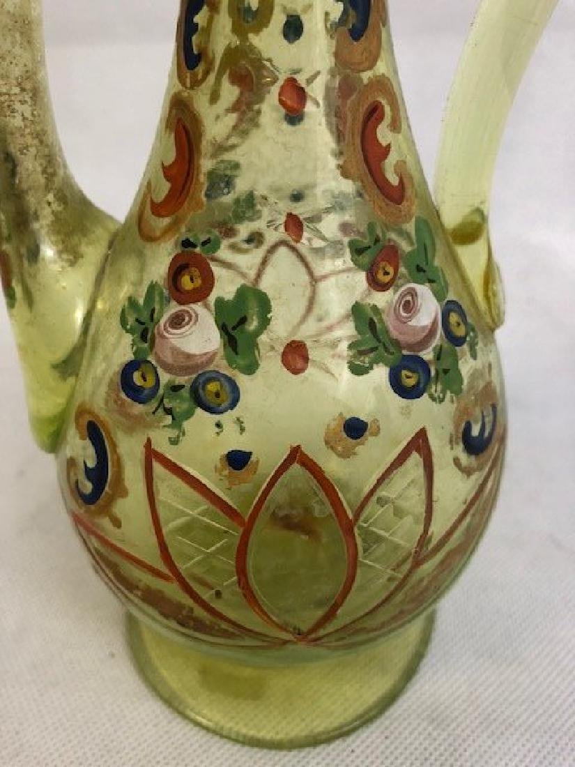 Jug For The Middle Eastern Market - 3