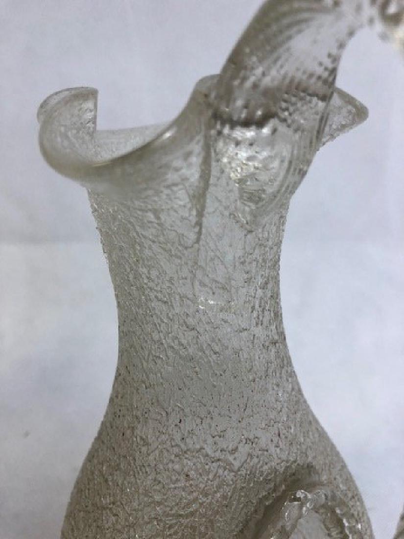 Ice glass jug - 3