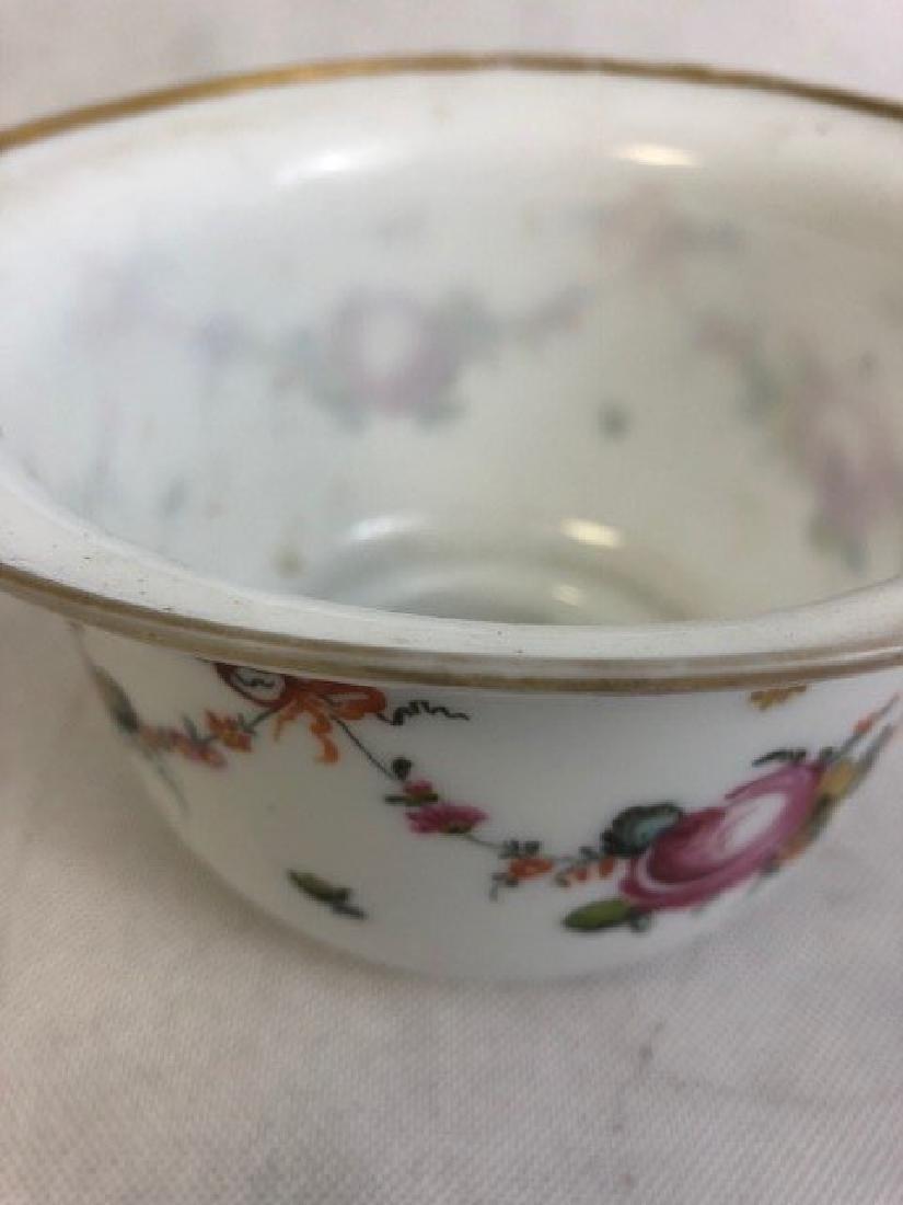 Opaline bowl - 2